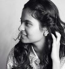 Ashmita Meghrajani Actress