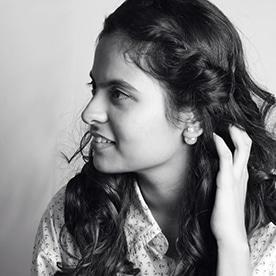 Ashmita Meghrajani ae