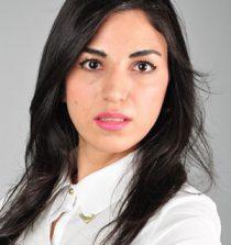 Aysegül Çakir Actress