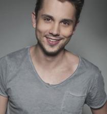 Balázs Csémy Actor