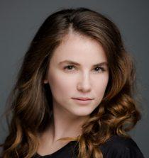 Cansu Büsra Tuman Actress
