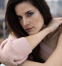 Ceyda Olguner Actress