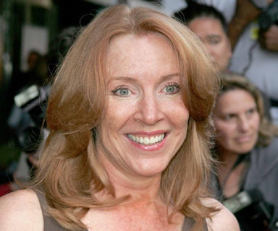 Cheryl Howard American Actress