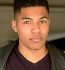 Christian Magby Actor