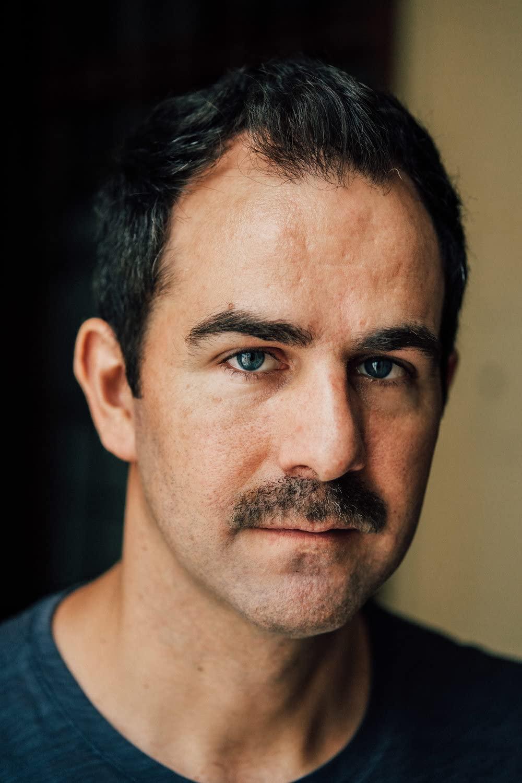 Christopher J. Domig Austrian Actor