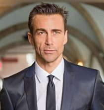 Daniel Bernhardt Actor, Model, Artist