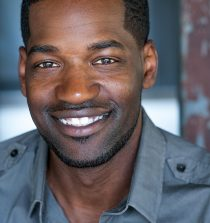 Derek Roberts Actor