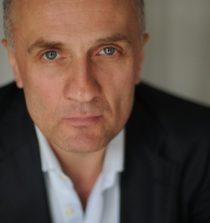 Dieter Riesle Actor