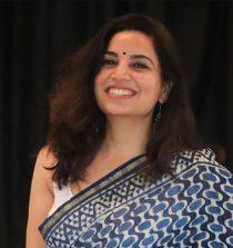 Dimple Kalshan Actress
