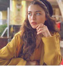 Elif Özkul Actress