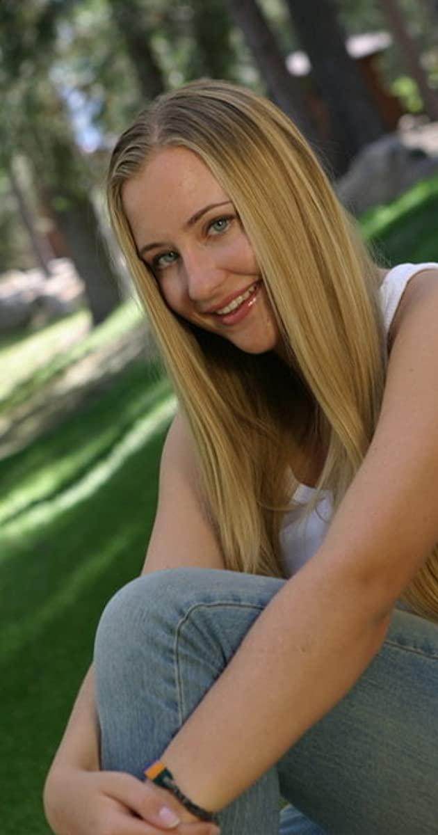 Emily Bridges American Actress