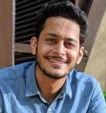 Eshan Naqvi Actor