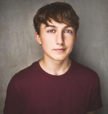 Ethan Suess Actor