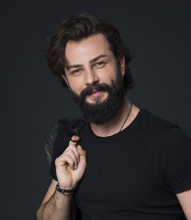 Gökberk Demirci Turkish Actor