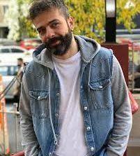 Gürkan Tavukçuoglu Actor