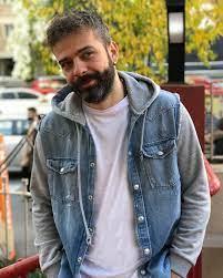 Gürkan Tavukçuoglu Turkish Actor