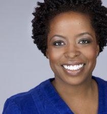 Gameela Wright Actress