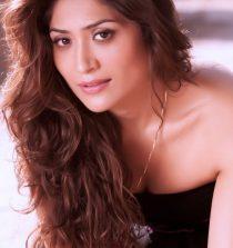 Geetika Tyagi Actress