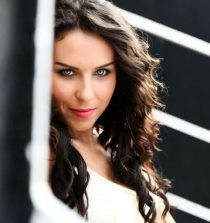 Gozde Gunduzlu Actress