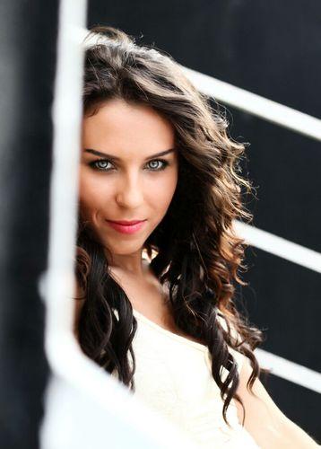 Gozde Gunduzlu Turkish Actress
