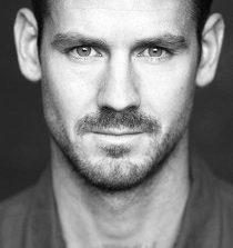 Henry Garrett Actor