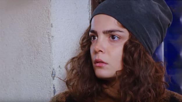 Hilal Anay Turkish Actress