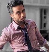 Hitesh Bhojraj Actor