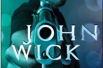 John Wick poster 360x240