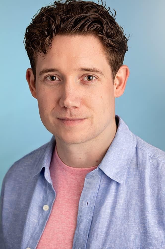 Jono Mitchell American Actor, Writer, Producer