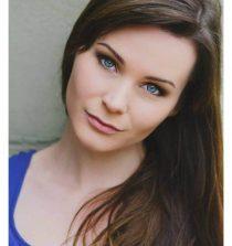 Jordan Trovillion Actress