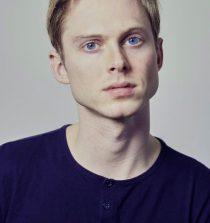 Joshua Brady Actor