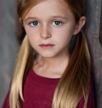 Kinsley Isla Dillon Actress