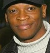 Lawrence Gilliard Jr. Actor