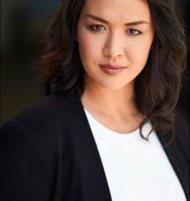 Mapuana Makia Actress