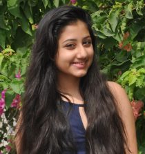 Mazel Vyas Actress
