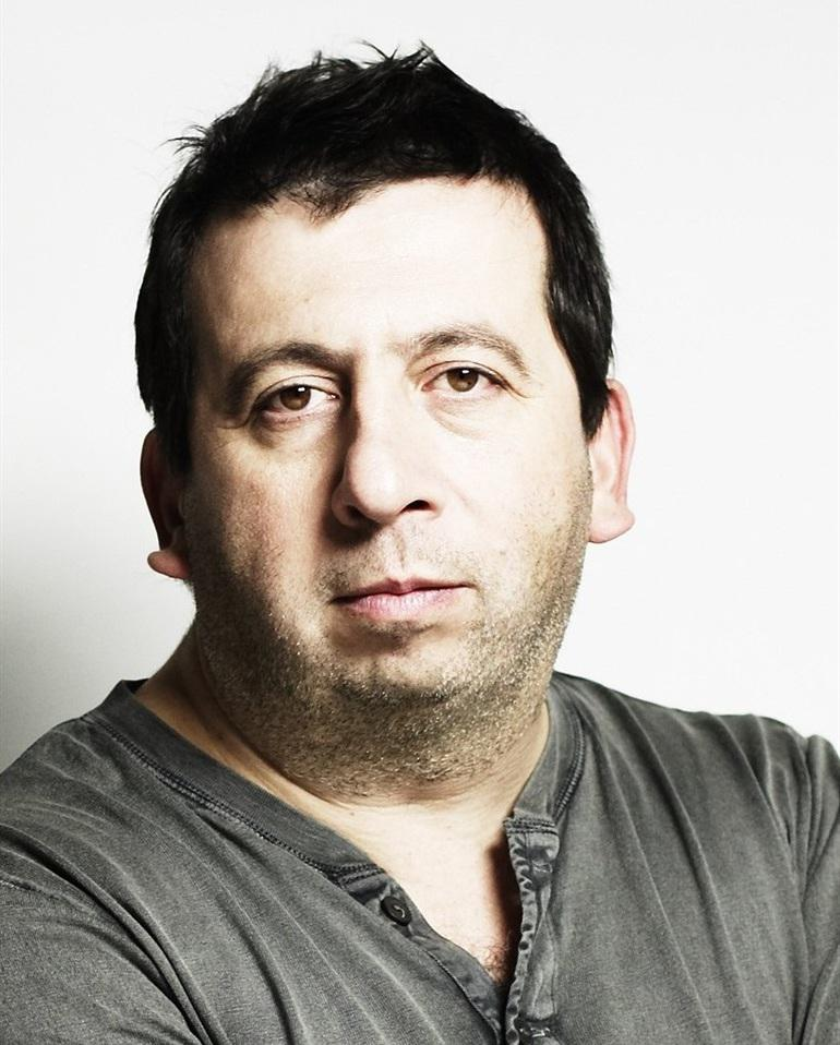 Michel Muller Austrian Actor