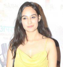 Monika Panwar Actress