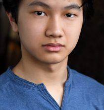 Morgan Gao Actor