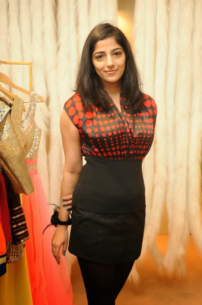 Nishanti Evani Indian Actress
