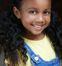 Nola Epps Actress