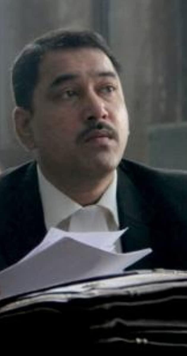 Rajiv Gupta Indian Actor