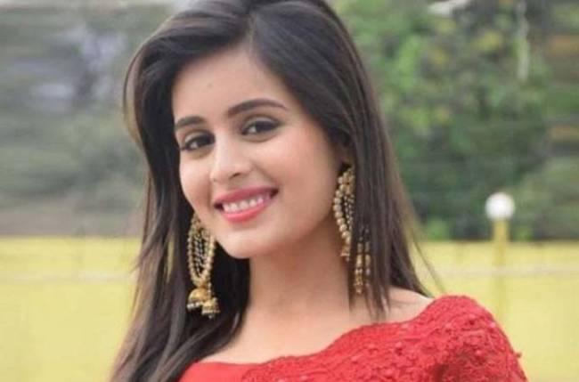 Rhea Sharma