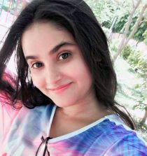 Riya Shukla Actress