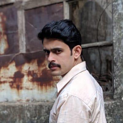 Sameer Paranjape Indian Actor