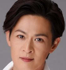 Shinya Niiro Actor