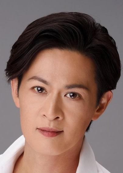 Shinya Niiro Japanese Actor