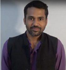 Shreedhar Dubey Actor