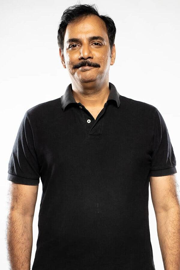 Shubraojyoti Barat Indian Actor
