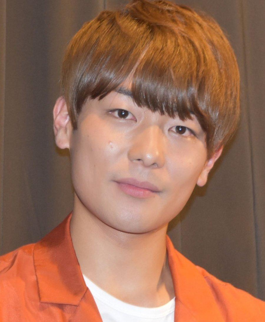 Shunsuke Tanaka Japanese Actor