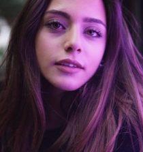 Sila Turkoglu Actress